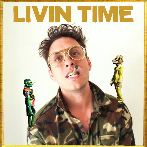 """Livin Time"" by Friends of Clay"